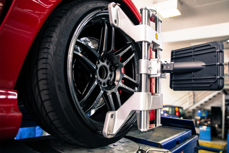 Proper Tire Maintenance Can Increase Fuel Economy